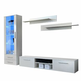 Casandra Entertainment Unit For TVs Up To 43