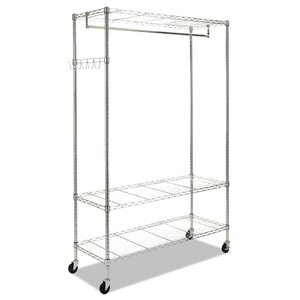 Wire Shelving Series 75
