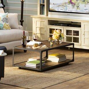 Vankirk Coffee Table Trent Austin Design