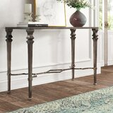 Scott 48'' Console Table by Kelly Clarkson Home