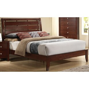 Affordable Severus Panel Bed by Red Barrel Studio Reviews (2019) & Buyer's Guide
