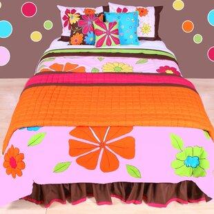 Sonette Comforter Set
