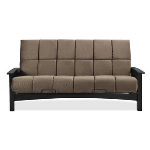 Mccaleb Futon and Mattress by Red Barrel ..