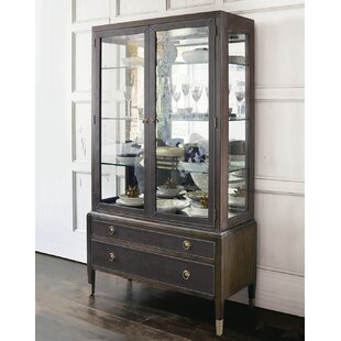 Claredon China Cabinet by ..