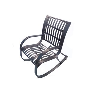 Noble Rocking Chair by Oakland Living
