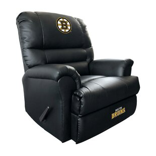 Import Sports Manual Rocker Recliner