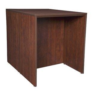 Linh Industrial Desk Shell by Latitude Run Comparison