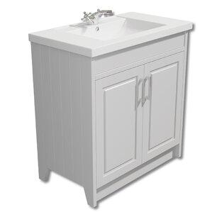 vanity unit with sink. 79cm Single Basin Vanity Unit Bathroom Units  Wayfair co uk