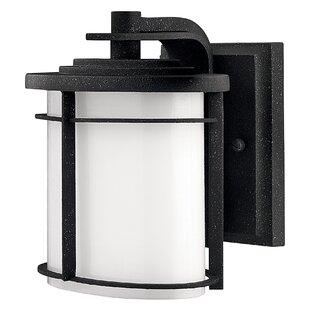 Trend Ledgewood Outdoor Wall Lantern By Hinkley Lighting