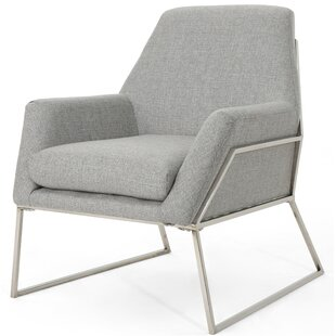 Sankey Armchair by Orren Ellis 2019 Coupon