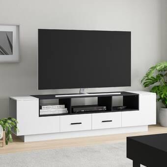 Zipcode Design Donavan Tv Stand For Tvs Up To 70 Reviews Wayfair
