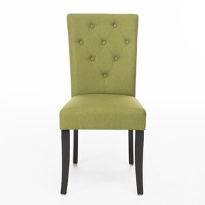 Green Chairs green dining chairs you'll love | wayfair