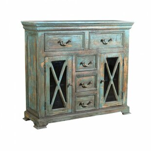 5 Drawer Accent Cabinet by Yosemite Home Decor