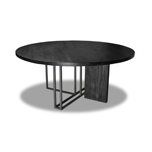 Macdougal Dining Table by Ivy Bronx