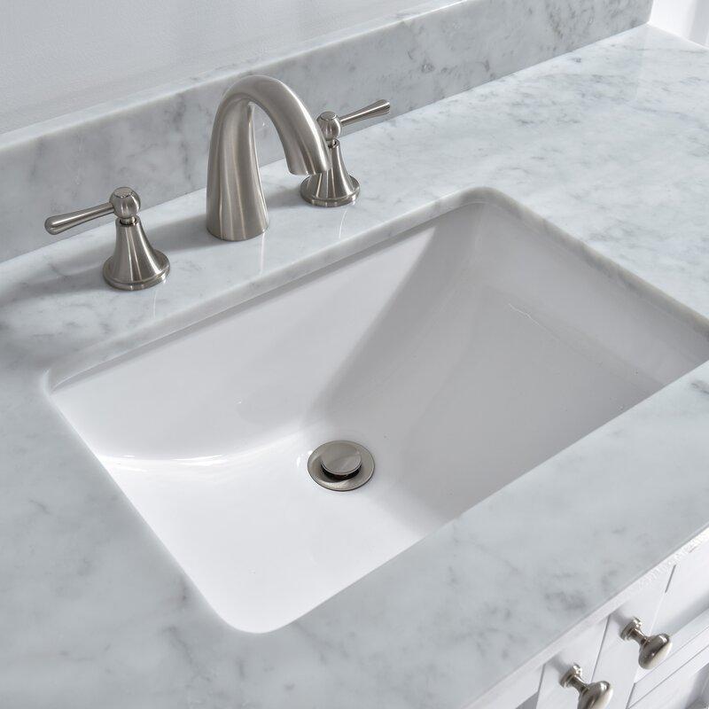 Woodbridge 43 Single Bathroom Vanity