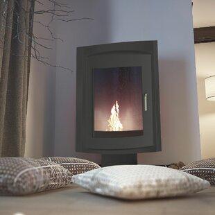 Isabella Bio-Ethanol Fireplace By Belfry Heating