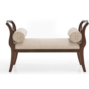 Darby Home Co Derrill Upholstered Bench