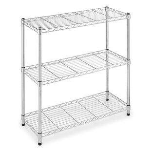 Supreme Wide 3 Shelf Shelving Unit Starter
