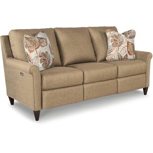 Abby DUO Reclining Sofa