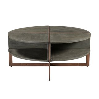Amee Coffee Table by Ivy Bronx SKU:EC792725 Information