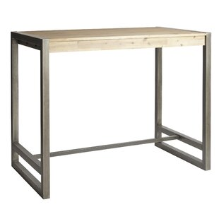 Roby Bar Table By Ebern Designs