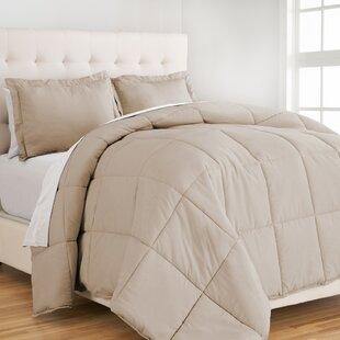 Ebern Designs Geng Comfort..