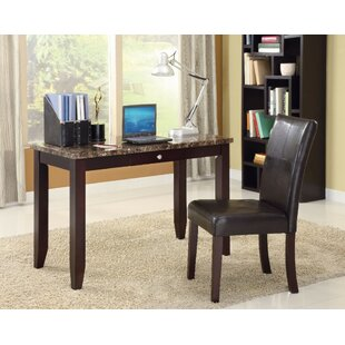 Grubbs Writing Desk and Chair Set