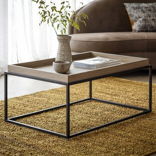 Gwynn Coffee Table By Mercury Row