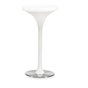 100 Essentials Illuminated Party Bar Table