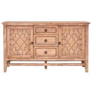 Parfondeval Traditional Sideboard by Lark Manor