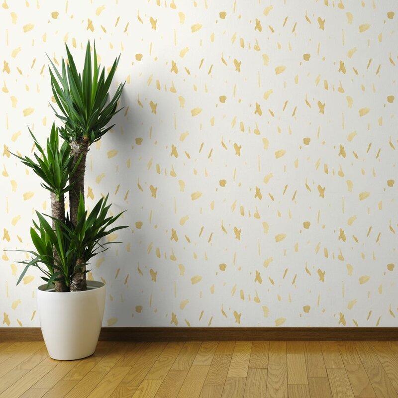 Mercer41 Oviedo Removable Wallpaper Roll Wayfair