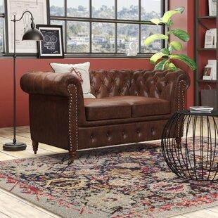 Batch 2 Seater Sofa By Rosalind Wheeler