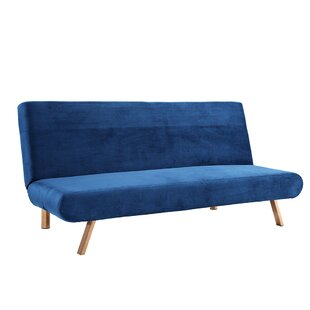 Witsham 2 Seater Clic Clac Sofa Bed By Ebern Designs