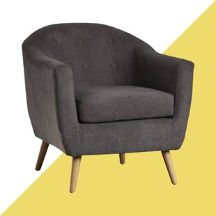 Aaryahi Armchair By Hashtag Home