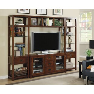 Danforth Entertainment Center for TVs up to 55