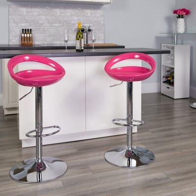 Pink Bar Stools You Ll Love In 2020 Wayfair