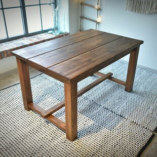 Cerny Dining Table By Union Rustic