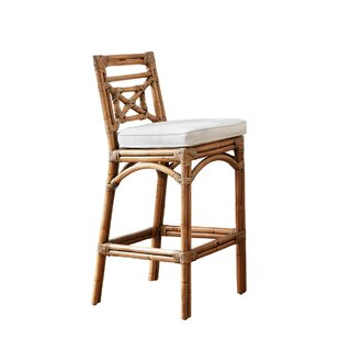 Plantation Bay 31 Bar Stool by Panama Jack Sunroom