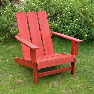 Wood Adirondack Chairs You'll Love in 2019 | Wayfair