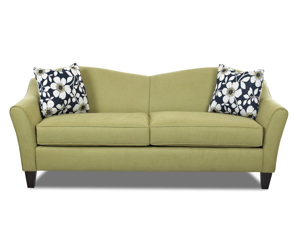 Klaussner Furniture Gull Sofa & Reviews | Wayfair