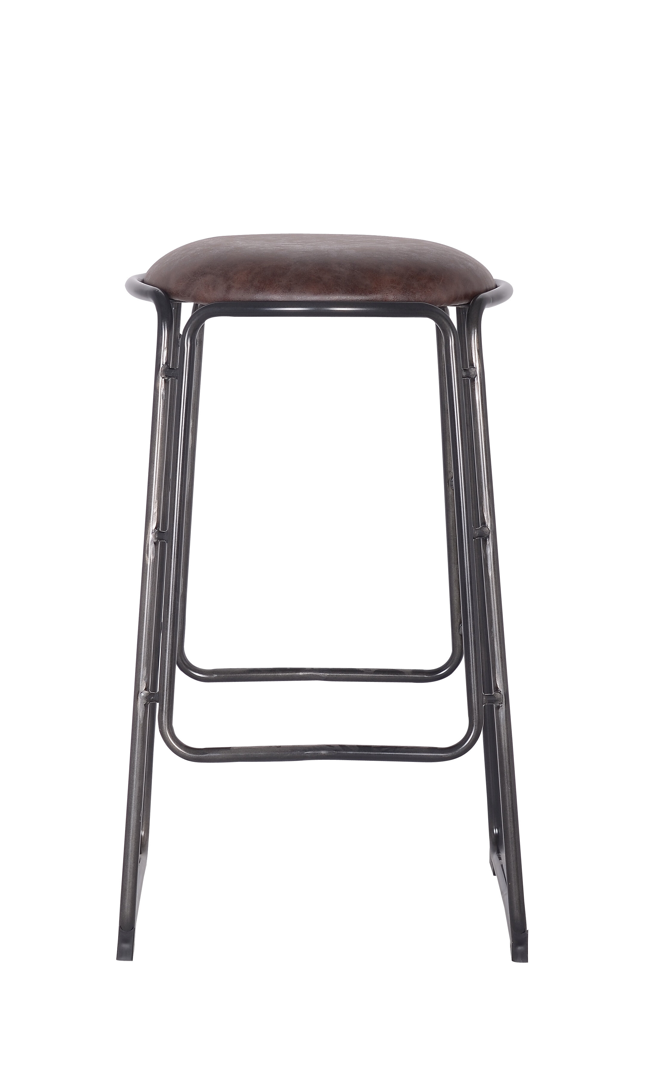 Stupendous Swenson Metal Powder Coating 30 Bar Stool Evergreenethics Interior Chair Design Evergreenethicsorg