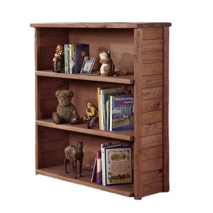Find the perfect Austell Open 49 Bookcase by Harriet Bee Reviews (2019) & Buyer's Guide
