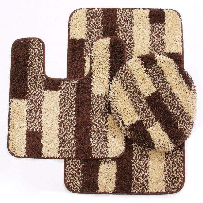 Laude Run Muhja 3 Piece Brick Bath