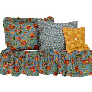 Royston Comforter Set by Harriet Bee