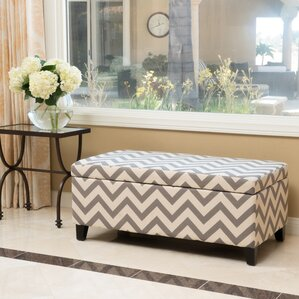Connie Ottoman by Home Loft Concepts