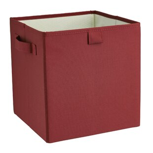 Modern Red Boxes Bins Baskets Buckets Allmodern