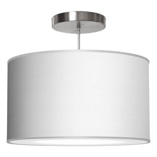 Thao 1-Light Pendant by Se..
