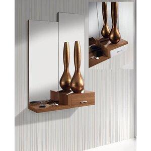 Flureinheit mit Spiegel-Set von Herdasa