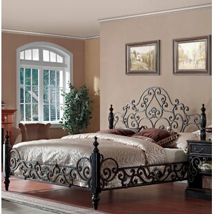 Sorrento Canopy Bed