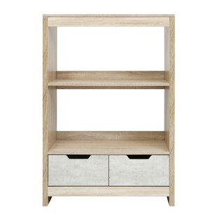 Kuhns Standard Bookcase By Ivy Bronx